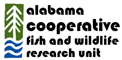 alabama cooperative fish and wildlife research unit